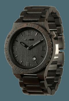Nakupujeme: tentokrát dřevěné hodinky WeWOOD s italským designem