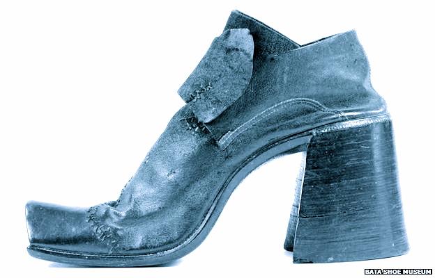 Kdy vznikly první boty na podpatku? Pohled do historie vysokých bot