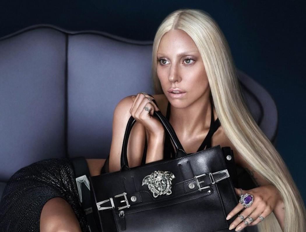 Vysoká krejčovina 2014 začíná: Versace ft. Lady Gaga