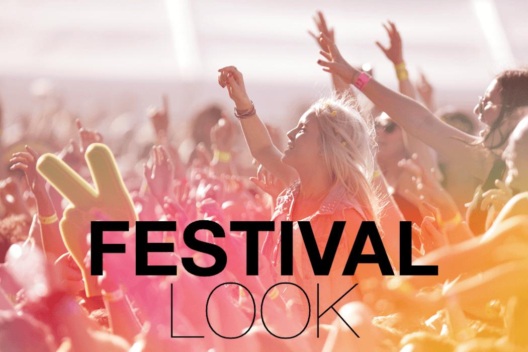 Festival Look: Pražský Majáles