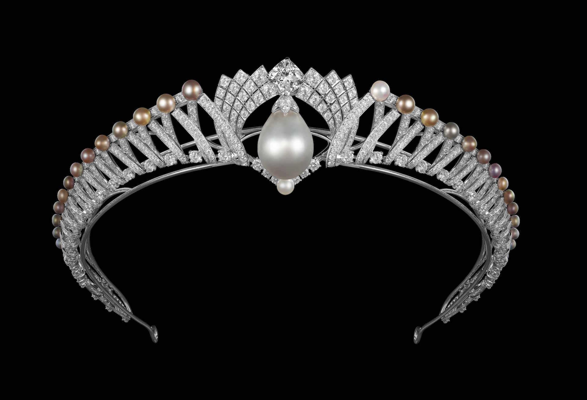The Royal Tiara