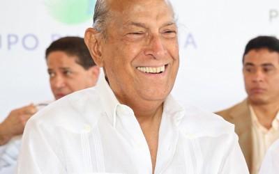 Zemřel Oscar de la Renta