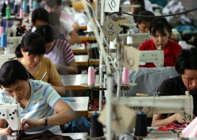 Fast fashion dobyla italské Prato. Kvůli čínské konkurenci zavírají Italové firmy