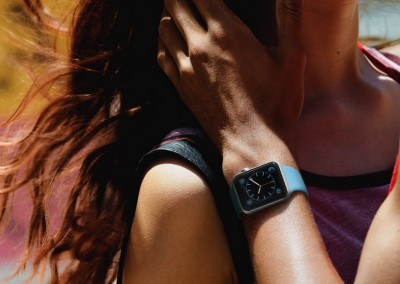 Proč se drahé Apple Watch prodávají více než hodinky s Androidem